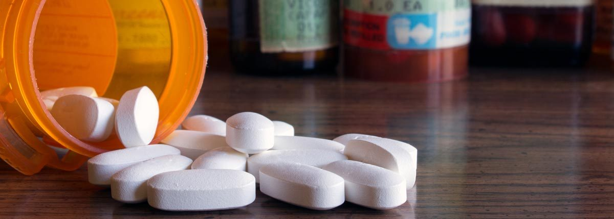 The Opioid Crisis: A Timeline